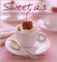Sweet as....Easy to Make Desserts and Baked Treats