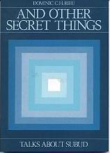 And Other Secret Things