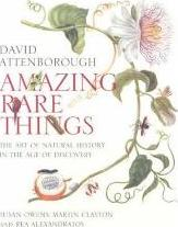 Amazing Rare Things
