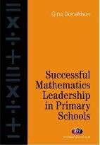 Successful Mathematics Leadership in Primary Schools