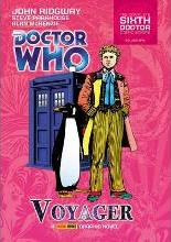 Doctor Who: Voyager: Vol. 1