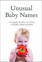 Unusual Baby Names