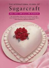 The International School of Sugarcraft 3