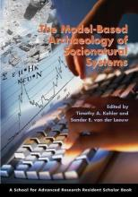 The Model-Based Archaeology of Socionatural Systems