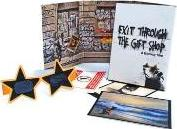 Exit Through the Gift Shop - a Film by Banksy Dvd