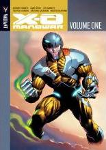 X-O Manowar: Volume 1
