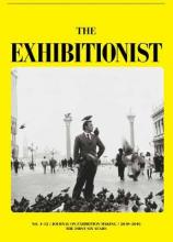 The Exhibitionist - Journal on Exhibition Making