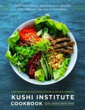 Kushi Institute Cookbook