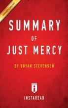 Summary of Just Mercy