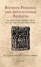 Between Personal and Institutional Religion