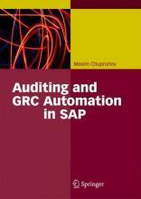Auditing and GRC Automation in SAP