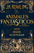 Animales Fantasticos y Donde Encontrarlos - Guion Cinematografico