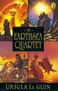"The Earthsea Quartet: ""A Wizard Of Earthsea""; ""The Tombs of Atuan""; ""The Farthest Shore""; ""Tehanu"""