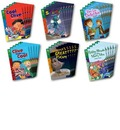 Oxford Reading Tree TreeTops Fiction: Level 12: Pack of 36