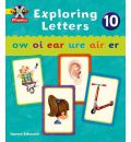 Project X: Phonics: Yellow Exploring Letters 10