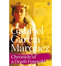 9780241968628 - Gabriel Garcia Marquez: Chronicle of a Death Foretold - Buch