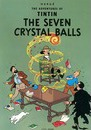 The Adventures of Tintin: The Seven Crystal Balls