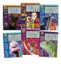 Learn at Home:Rapid Pack 1 (6 Books)