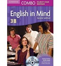 English in Mind Level 3b Combo with DVD-ROM