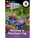 Welcome to Heartlake City