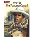 What Is the Panama Canal?