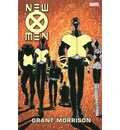 New X-Men: Ultimate Collection Book 1