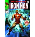 The Invincible Iron Man: Vol. 2