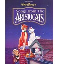 """Songs from """"The Aristocats"""""""