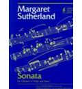 Margaret Sutherland: Sonata for Clarinet or Viola and Piano  Currency Master ...
