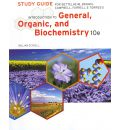 Introduction to General, Organic and Biochemistry Study Guide