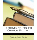 Outlines of English Church History