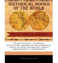 Memoirs of the Geological Survey of India, Volume XXII - Geological Survey of India