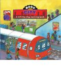Busy City: A Lift-the-flap Learning Book  Busy Books   Sep 01, 2007  Regan, L...