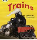 Trains: Non-Fiction Set 12