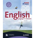 AQA GCSE English Language and English Literature Higher Student's Book
