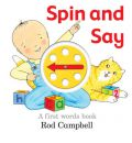 Spin and Say