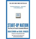 Start-Up Nation: The Story of Israel's Economic Miracle