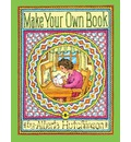 Make Your Own Book No. 1: 50 Elaborate Round Frames for Coloring, with Text Lines