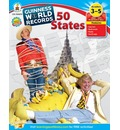 Guinness World Records(r) 50 States, Grades 3 - 5