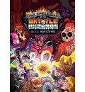 Epic Spell Wars of the Battle Wizards: Duel at Mt. Skullzfrye