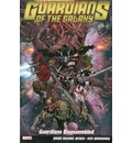 Guardians of the Galaxy: Guardians Diassembled Volume 3