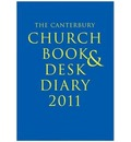 The Canterbury Church Book and Desk Diary 2011