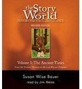 Story of the World: v. 1: Ancient Times