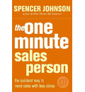 One Minute Manager Salesperson