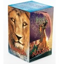 The Chronicles of Narnia Movie Tie-in Box Set The Voyage of the Dawn Treader (rack)