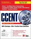 CCENT Cisco Certified Entry Networking Technician ICND1 Study Guide (Exam 100-101) with Boson NetSim Limited Edition