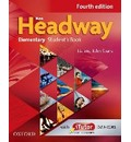 New Headway: Elementary A1-A2: Student's Book and iTutor Pack