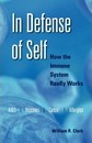 In Defense of Self