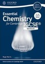 Essential Chemistry for Cambridge IGCSE (R) Workbook