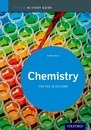 Chemistry Study Guide: Oxford IB Diploma Programme